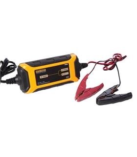 AC028 - Carregador de Baterias Chumbo 12V 1.5A Ip65 - AC028