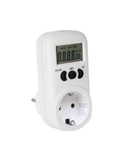 Velleman E305EM6-G - Medidor Consumo de energia e custo - GSM0812