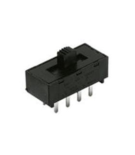 Interruptor Deslizante - L123012MS02Q