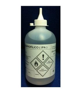 Alcool Isopropilico 0.5Lt - ALCOOLISOP0.5