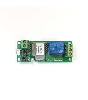 IM160426002 - Inching /self-locking WiFi Wireless Switch 5V - MX160426002