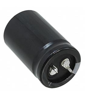Condensador Electrolitico 1200uF 400V - 351200400