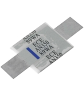 AN350 - Fusível PTC Polímero 30V 3.5A - AN350