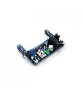 Breadboard Power Supply Module - MX120525004
