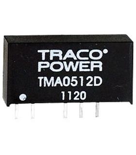 Conversor DC/DC 5V 1W - TMA1205S