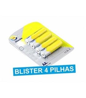 Bateria Ni-MH 1.2V 1200mAh AAA 4x Blister - 1694R31200