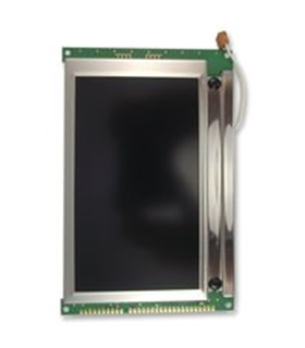 Graphic LCD, 240 x 128, White on Black, 5V, Hitachi - SP14N02L6ALCZ