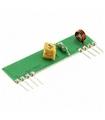 WRL-10532 - RF Link Receiver - 4800Bps