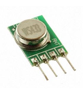 WRL-10534 - RF Link Transmitter - 434Mhz - WRL10534