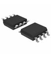 MCP3301-BI/SN - Analogue to Digital Converter, 13 bit, SOIC8