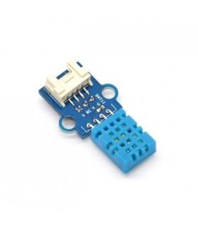 IM120710021 - DHT11 Humidity Temperature Sensor Brick - MX120710021