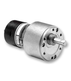 Motor 24 VDC, 35 rpm, 40 N-cm - 130824100