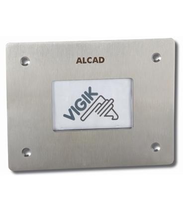 Painel Anti-Vandalo RFID - LPR-000