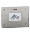 Painel Anti-Vandalo RFID