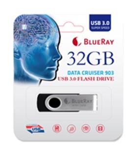 Pen Drive 32Gb BlueRay - PEN32BR