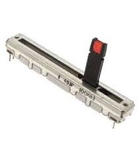 Potenciometro Deslizante 5K 45mm - 1644K745