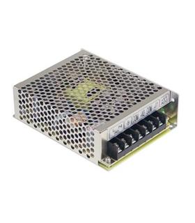 Fonte De Alimentação IN. 88-264VAC OUT. 12VDC 4.2A 50.4W - RS5012