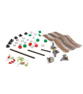 VMA505 - Kit Acessórios Para Arduino - VMA505