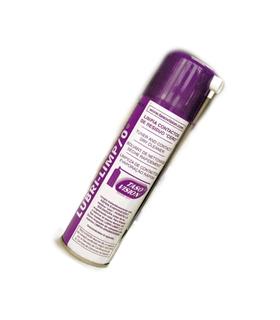LUBRILIMP 0 - Spray limpeza resíduo nulo - LUBRILIMP0