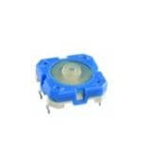 Pulsador táteis SPST-NO 0.1A 42V - 1140019160000