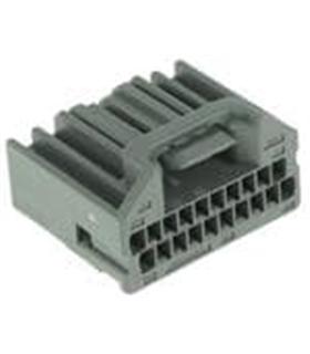 MX34032SF1 - Conector JAE 32 Pinos - MX34032SF1