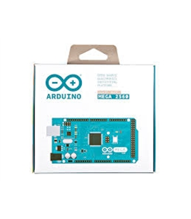 A100067 - Arduino Mega2560 Rev3 Retail - A100067