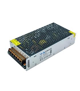 ADL15012 - Fonte Alimentação Industrial 12V 150W 12.5A - ADL15012