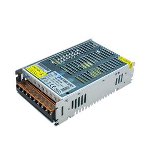 ADL20012S - Fonte Alimentação Industrial 12V 200W 16.5A - ADL20012S