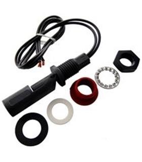 LS403-51 - Sensor de Liquidos, Horizontal, Polypropileno - LS40351