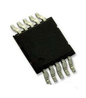 DRV2605LDGST - Haptic Driver for LRA & ERM With Effect - DRV2605