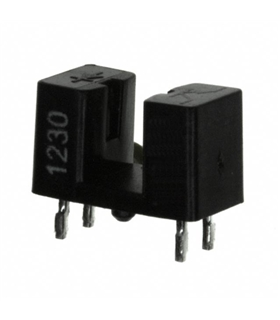GP1A05 - Photo-IC OPIC Photointerrupter - GP1A05