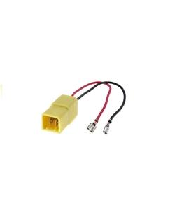 ZRS-AG-1 - Cabo Adaptador Para Altifalantes Automóveis - ZRSAG1