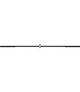 28118 - Conjunto de 12 Laminas Proxxon Nº3 34Tpi - 2228118