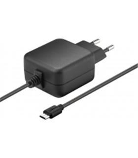 Alimentador 5V 2.5A Ficha Micro-Usb - MX71889