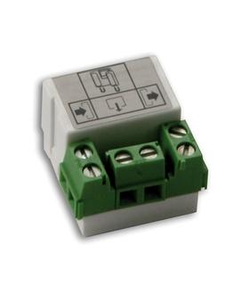 Derivador de Video 1 Saida para Sistema de 2 Fios - DIV-061
