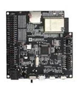 WiFi/802.11 ESP32 Development Board, JTAG function - ESPWROVERKIT
