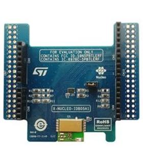X-NUCLEO-IDB05A1 - SPBTLE-RF Bluetooth Smart v4.1 - X-NUCLEO-IDB05A1