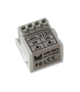 Acessorio que permite ativar um trinco AC em DC - ASE-002
