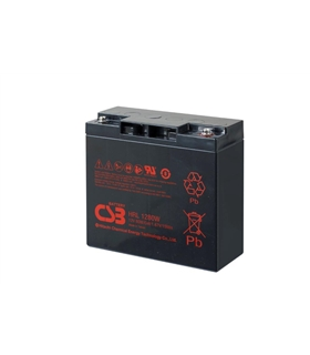 Bateria Para Starter 12V HRL 1280W FR - CSBHRL1280
