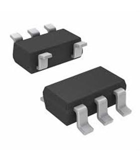 FMMT718 - Transistor P 20V, 1.5A, 625mW, SOT23 - FMMT718