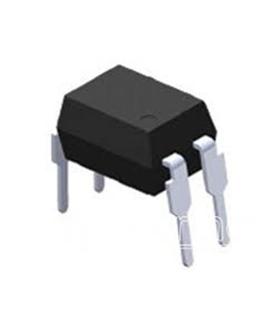 LTV816 - Optoacopladores de saída transistorizados - LTV816