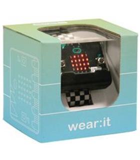 Kit Desenvolvimento micro:bit Fitness Tracking Prototyping - MBITWEARIT