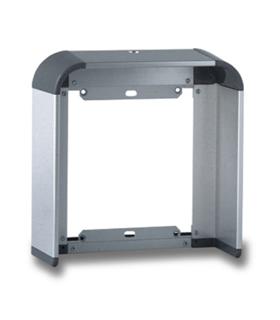 Viseira simples para 9 ou 10 alturas - VIS-115