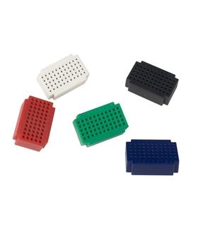 VTBB6 - Conjunto de 5 Mini Placas de Ensaio 55 Pontos - VTBB6
