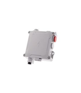 3171/S-8001-10 - Weatherproof Vibration Switches - 3171/S