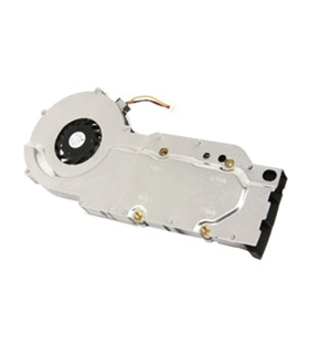 Ventilador c/ Dissipador Para Portátil Toshiba Tecra 8200 - UDQFYZH07C