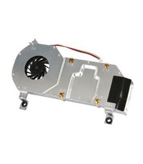 Ventilador c/ Dissipador Para Portátil Toshiba Satellite Pro - G36610121033