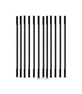 28114 - Super-Cut Scroll Saw Blades, Standard - 2228114