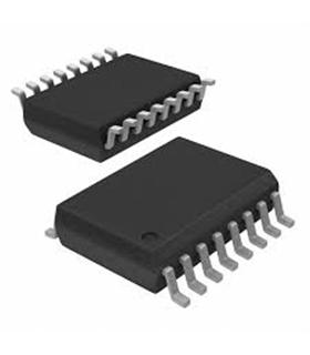 PCF8574T - Circuito Integrado SO16W - PCF8574T