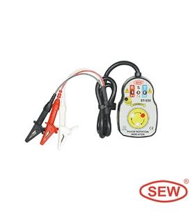 ST-850 - Indicador de Rotação de Fases - ST850